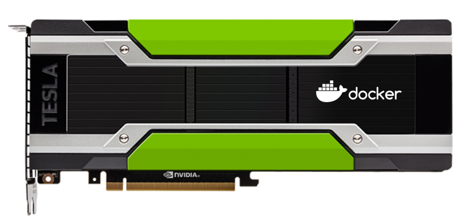 New Docker CLI API Support for NVIDIA GPUs under Docker Engine 19.03.0 Pre-Release