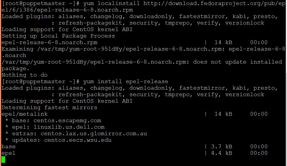 Installing Skype on CentOS 6 5 – Collabnix