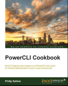 PowerCLI-Cookbook