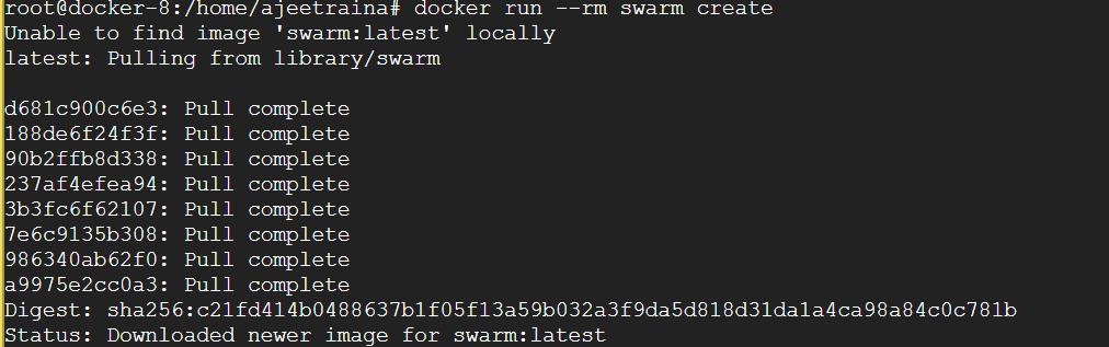 Swarm-3