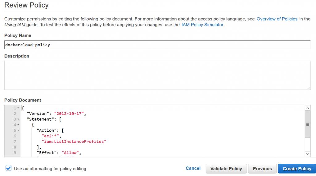 docker change permissions on file