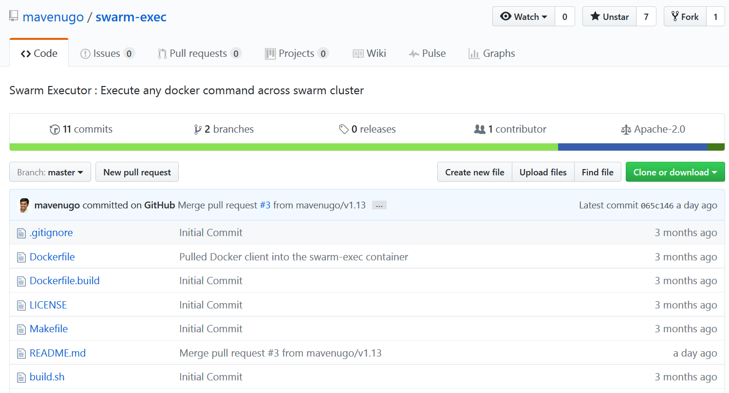 Introducing new RexRay 0 8 with Docker 17 03 Managed Plugin