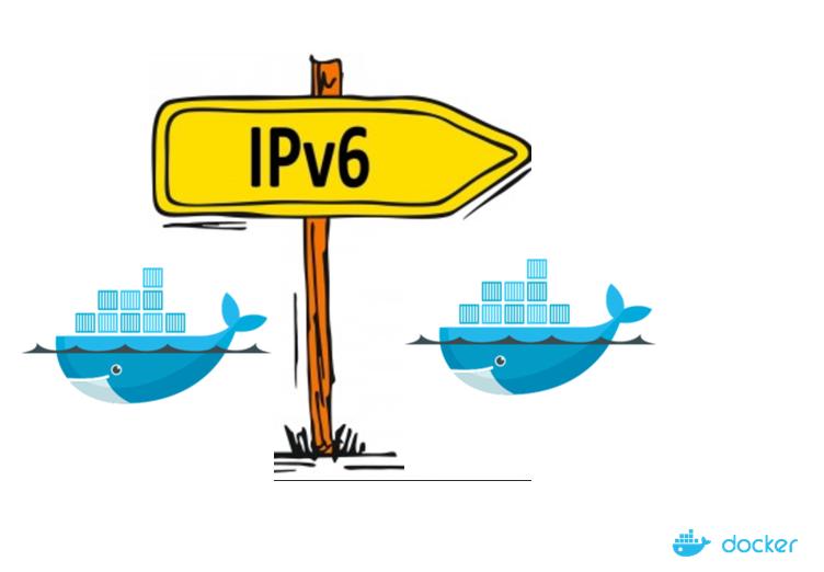 Walkthrough: Enabling IPv6 Functionality for Docker & Docker