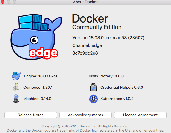Docker For Mac – Page 2 – Collabnix