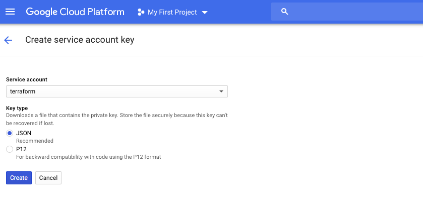 5 Minutes to Run Your First Docker Container on Google Cloud