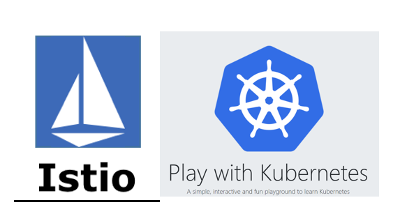 Test Drive Your First Istio Deployment using Play with