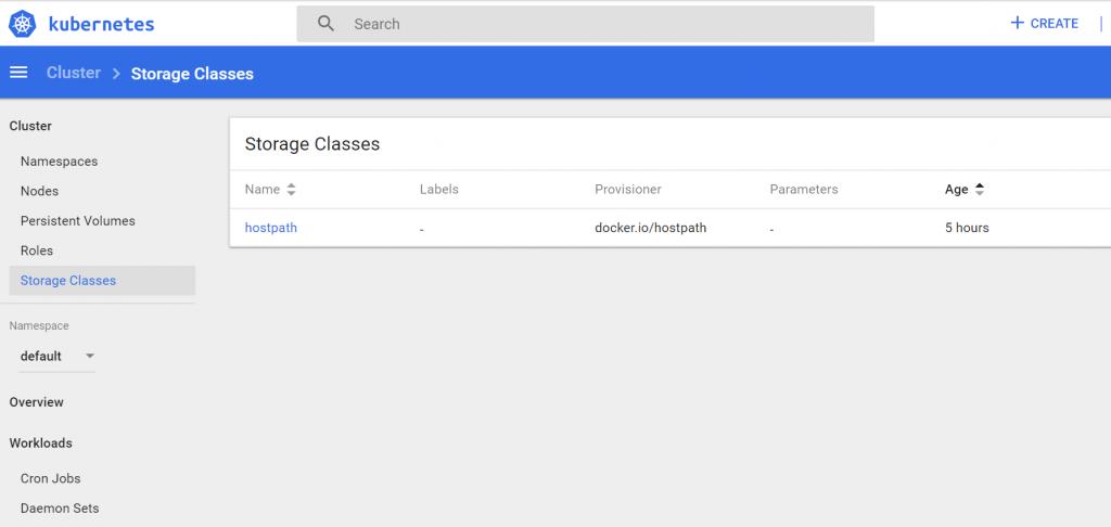 5 Minutes to Kubernetes Dashboard running on Docker Desktop for