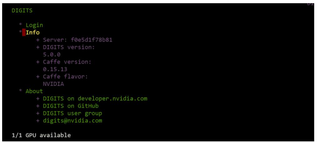 New Docker CLI API Support for NVIDIA GPUs under Docker