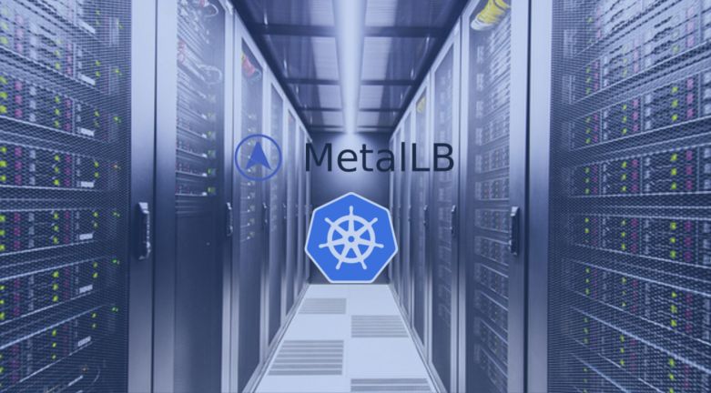 Kubernetes Cluster on Bare Metal System Made Possible using MetalLB