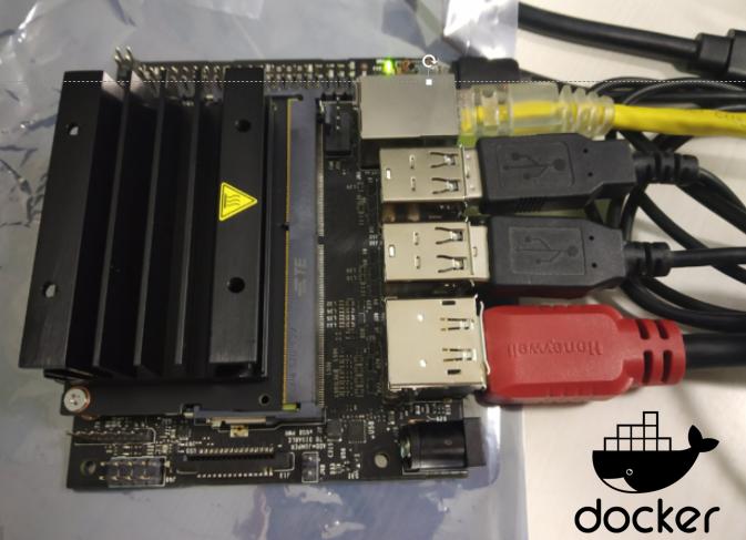 Docker 19 03 comes to NVIDIA Jetson Nano – Collabnix